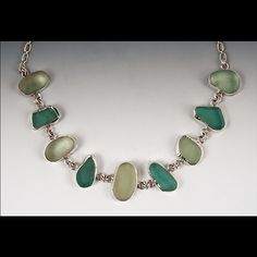 beachcombings studio.... absolutely incredible jewelry.... my new fav jeweler