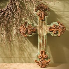 Love this from MyBlessingsunlimited.net.   Love Mercy Cross