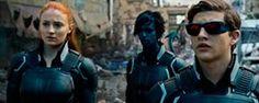 'X-Men Apocalipsis': ¡Revelado el origen del romance entre Cíclope y Jean Grey!