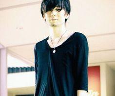 Toru Kitajima <3