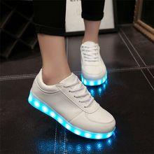 comprar popular a59d9 4b9ea 43 mejores imágenes de zapatos con LUCES | Zapatos con luces ...