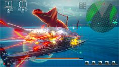 Ace of Seafood to be showcased at TGS 2017   Nussoft has finally officially confirmed Ace of Seafood for Switch. The company has revealed plans to bring the game to TGS to show off the Switch adaptation. No word on release date just yet but perhaps that info will come from TGS.  from GoNintendo Video Games