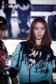 Im Yoona #snsd