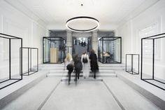 Galeria de Hall da Escola / SVET VMES - 1