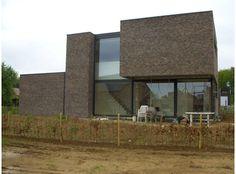 Mijn Huis Mijn Architect - Projectgegevens Architectenbureau Bert Van der Borght