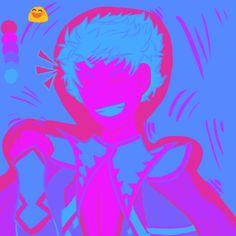 Image result for neon color palette
