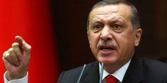 Με δημοψήφισμα τύπου «Brexit» απειλεί την Ευρώπη ο Ερντογάν