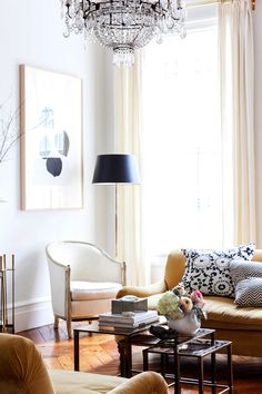 You'll Want to Copy Every Detail of This West Village Townhouse