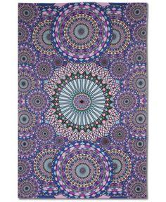 hippy tapestry