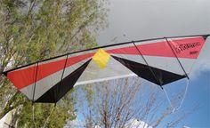 $489.99 Revolution Power Blast Vented Quad Line Kite by Revolution Kites
