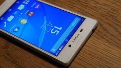 Smartfon jest bardzo smukły oraz elegancki. Do złudzenia przypomina Xperie Z3. Telefon bardzo dobrze trzyma się w dłoni. Plusem jest wodoodporność M4 Aqua. Na froncie jest szkło hartowane. Z tyłu…