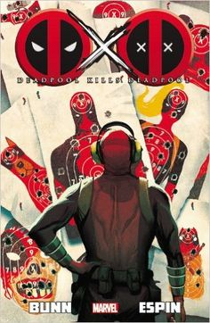 Deadpool Comic – Deadpool Kills Deadpool Deadpool sets his sites on the ultimate target…himself!