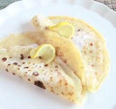 Pancakes @ allrecipes.com.au