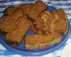 ZUCCHINI BREAD-My favorite zucchini bread recipe. Makes 2 loves, freezes well and keeps well in refrigerator.