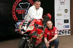 Roads: Alastair Seeley to race PBM Ducati Panigale at North West 200 School Pics, School Pictures, Kawasaki Classic, Ducati 1299 Panigale, New Ducati, Yamaha R6, Supersport, Racing Stripes, Isle Of Man