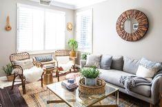 Tour The Whimsical Home Of This Award-Winning Interior Designer | Glitter Guide
