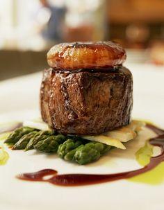 Best Tournedos Of Beef Filet Mignon Recipe on Pinterest