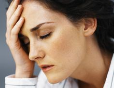 Natural cures and relief for headaches and migraines