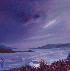 Tighnabruaich Daybreak