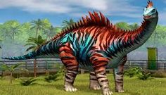 jurassic world the game dinosaurs level 40 - Google Search
