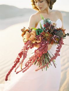 Attend a 3 day ethereal inspired  floral workshop in | photo by Brumley and Wells