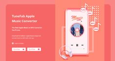 Simple and effective Apple Music converter. Try TuneFab Apple Music Converter and enjoy multiple functions and conveniences. Music Converter, Pop Up Window, Listen To Song, You Choose, Apple Products, Your Music, Music Lovers, Listening To Music, Apple Music