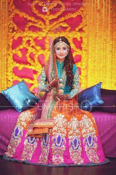 Elegance at its peak , photography by Umairish studio