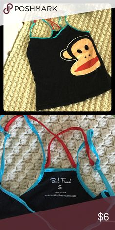 Spotted while shopping on Poshmark: Paul Frank PJ topFinal Price Cut! Paul Frank, Fashion Tips, Fashion Design, Fashion Trends, Drawstring Backpack, My Favorite Things, Best Deals, Womens Fashion, Closet