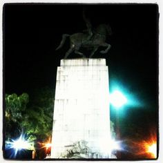 Praça Princesa Isabel em São Paulo, SP