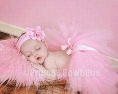 Pink Baby Tutu Headband Set Handmade Light Pink Bridal Tulle Tutu with Knit Headband Baby Photography Props Baby Shower Gift New Mom Little Girl Tutu, Baby Girl Tutu, Baby Hair Bows, Baby Girl Headbands, Flower Headbands, Shower Outfits, Baby Shower Dresses, Newborn Tutu, Newborn Pics