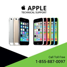 Get connected with #applecustomersupport to resolve all your technical problems related to Apple devices. Call on toll-free 1-855-887-0097.