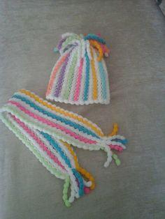 Kütahya içinde Bebek atki ve sapka - letgo Viking Tattoo Design, Viking Tattoos, Crochet Bebe, Crochet Hats, Baby Patterns, Crochet Patterns, Baby Kit, Sunflower Tattoo Design, Foot Tattoos