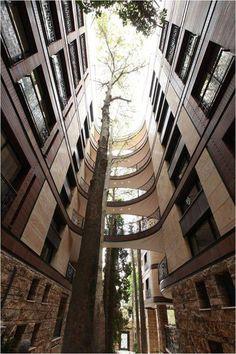 Niavaran Residential Complex