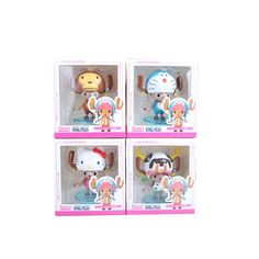 $5.97 (Buy here: https://alitems.com/g/1e8d114494ebda23ff8b16525dc3e8/?i=5&ulp=https%3A%2F%2Fwww.aliexpress.com%2Fitem%2FChanycore-Anime-ONE-PIECE-4style-8CM-POP-Tony-Tony-Chopper-COS-Doraemon-Cows-hello-kitty-Luffy%2F32792208737.html ) Chanycore Anime ONE PIECE 4style 8CM POP Tony Tony Chopper COS Doraemon Cows hello kitty Luffy Action Figures toys for just $5.97