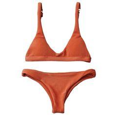 ba2e601b84 Belleziva New Sexy Bikinis Women Swimsuit Solid Bathing Swim Suit Bikini  Set Swimwear Biquini Beachwear Maillot De Bain 9 Colors