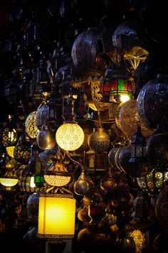 Old Market of Marrakesh | Listed as one of my favorite places to visit - vote for me to travel and volunteer around the globe! http://www.bestjobaroundtheworld.com/submissions/view/6797 #GetawayDiscoverGiveback #GADGB #Morocco
