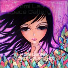 Romi Lerda - artista plastica