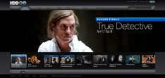 HBO Go Crashes During 'True Detective' Finale - http://dashburst.com/hbo-go-crash-true-detective/