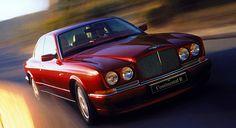 Bentley Continental R (1991-2003)