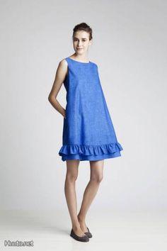 Marimekko Jaqueline -mekko / Marimekko Jaq ueline dress
