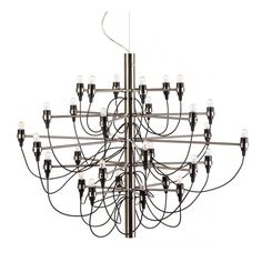 Arment Pendant Lamp in Large by Modern Manhattan