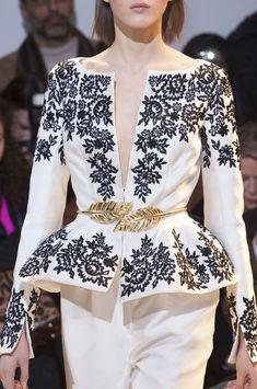 Zuhair Murad | Spring 2014 Couture Collection