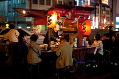 ramen food cart - Google Search