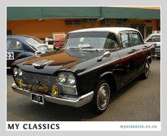 1963 DATSUN CEDRIC  classic car
