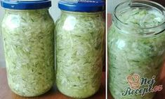 Garden Vegetable Recipes, Eastern European Recipes, Korean Diet, Home Canning, International Recipes, Pickles, Cucumber, Meal Prep, Easy Meals
