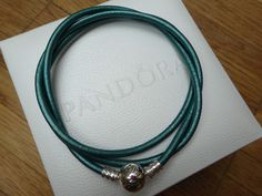 :-) check out my blog http://happyface.313 for this lovely Pandora leather wrap bracelet giveaway! :-)