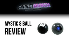 Red5 Mystic 8 Ball PLUS get our EXCLUSIVE Red5 Discount Code: http://www.gadgetmunch.com/red5-discount-code/