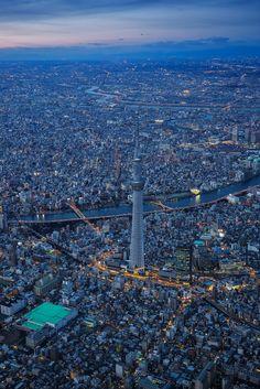東京スカイツリー by Sandro Bisaro Hubble Pictures, Hubble Images, Japanese Lifestyle, Tokyo Skytree, Picture Tree, Japan Architecture, Tokyo Tower, Tokyo Streets, City Aesthetic