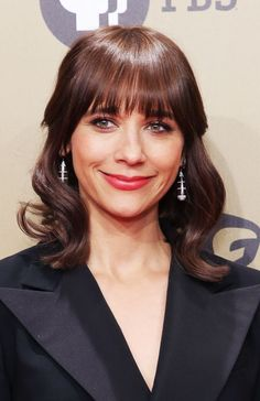 Try This Bang Haircuts That Make You Look Younger