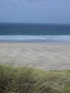 Hayle Towans Beach - Cornwall Guide Photos